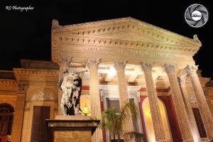 Gallery: Palermo in Prospettiva – by Obiettivo 50mm