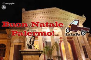 Buon Natale Palermo