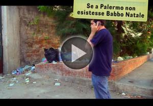 Se a Palermo non esistesse Babbo Natale