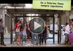 Se a Palermo fosse sempre capodanno