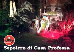 I sepolcri a Palermo si visitano dispari