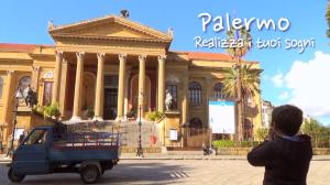 Palermo realizza i tuoi sogni