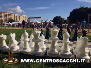 Attività estive gratuite in provincia di Palermo: scacchi per tutti