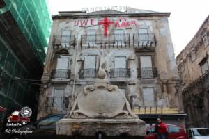 Il cuore della Vucciria: Piazza Garraffello