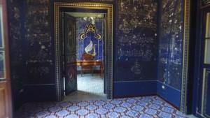 Riapre la Camera delle Meraviglie di Palermo
