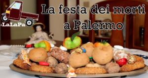 La festa dei morti a Palermo