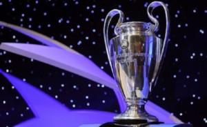 La coppa della Champions League visita Palermo!