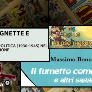 Un caffè con LaLaPa: incontro con lo studioso Massimo Bonura
