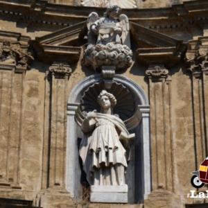 Sant'Agata, tradizione che unisce Catania e Palermo