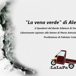 """""""La vena verde"""" di Alessio Arena"""