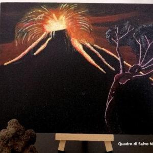 Tifeo, la potenza di fuoco dell'Etna